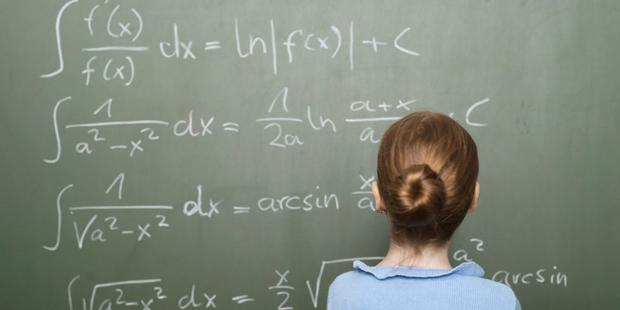 Fourth class pupils in Ireland came ninth out of 49 countries in the Trends in International Mathematics and Science Study – up from 17th out of 50 in 2011. Photo: GETTY
