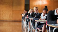 Not all parents can afford the luxury of being able to send their child to a fee-paying schools. Stock picture