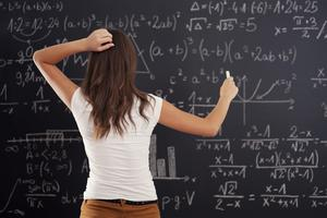 Honours maths can prove vital for a college place