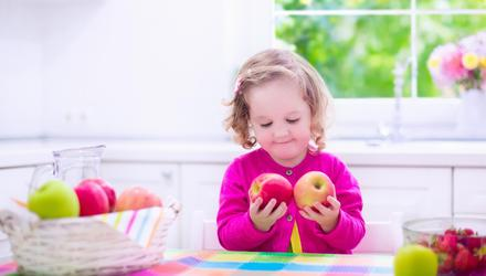 Irish children are not eating enough fruit and vegetables, surveys have found