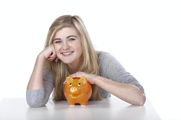 The SUSI grant is a means-tested financial support for those entering higher and further education. Stock Image