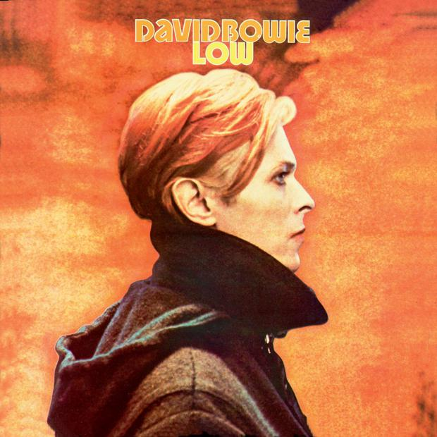 Low, by David Bowie.