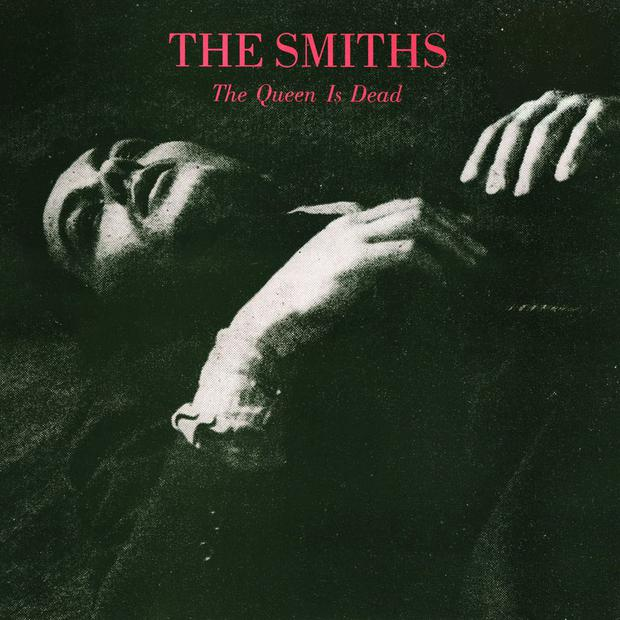 The Queen Is Dead, by The Smiths.