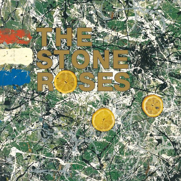 The Stone Roses, by The Stone Roses.
