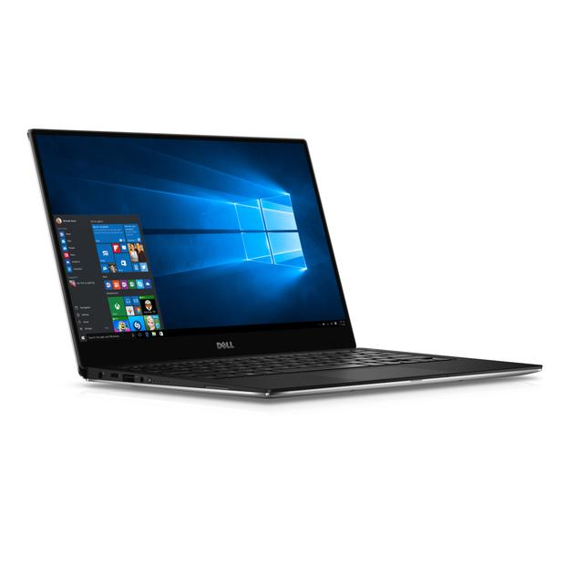 Dell XPS 13 (€1,189 from Dell.ie)