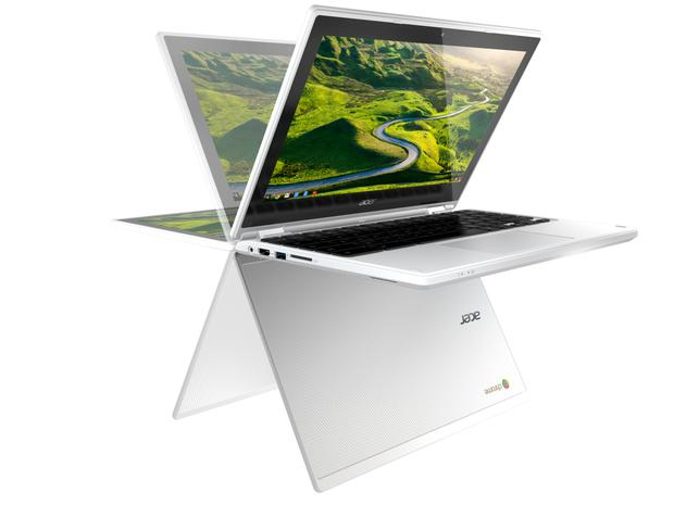 Acer Chromebook R11 (€339 from Argos)