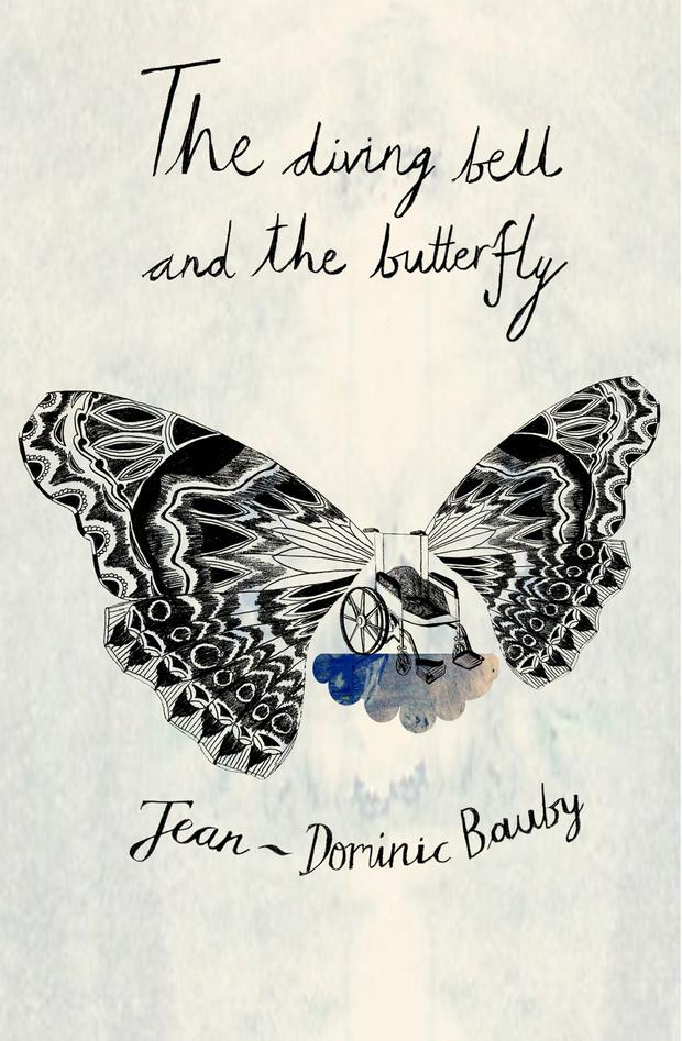 The Diving-Bell and the Butterfly, by Dominique Bauby.