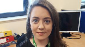 Shauna McCabe: 'I love that I can immediately and actively put into practice what I'm learning'