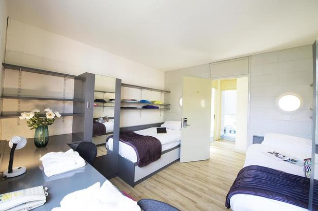 Corrib Village accommodation at NUI Galway ranges from €3,490-€5,700