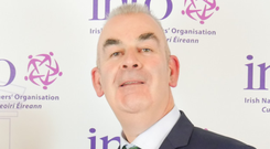 Invest is best: John Boyle says more funding is needed to sustain the high standard of primary schools in Ireland