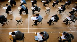 Last year, 5,197 of the 57,149 Leaving Cert candidates appealed against a total of 9,087 grades — it led to 1,453 upgrades