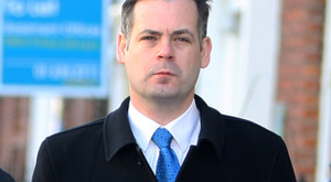 Sinn Féin's finance spokesperson Pearse Doherty. Photo: Tom Burke
