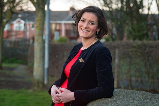 Fine Gael candidate Kate O'Connell (pictured) has called on Renua leader Lucinda Creighton to publish all evidence in relation to the legal fees controversy in the interests of transparency and accountability. Photo: Arthur Carron