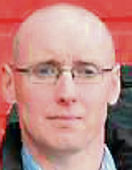Cathal O'Reilly