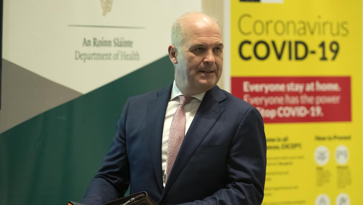 CMO warns against Covid complacency as research shows 'significant' drop in worry about the pandemic