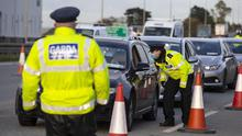 Over 500 fines have been issued to people for breaching non-essential travel abroad regulations.