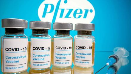The Pfizer BioNTech vaccine looks set to be approved for teenagers by the European Medicines Agency.
