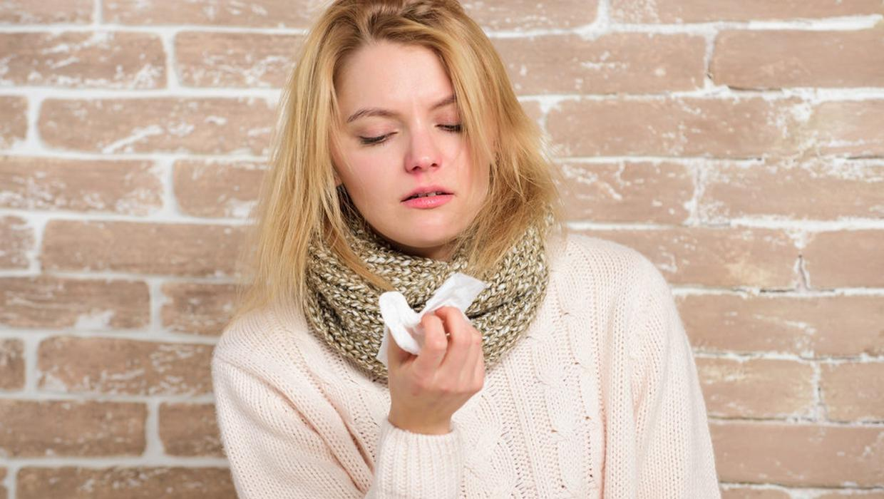 Explainer: Winter is coming, so where is the flu?