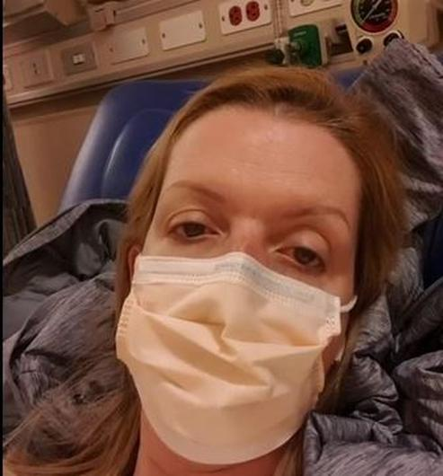 Vicky Phelan shares updates on how her treatments are going