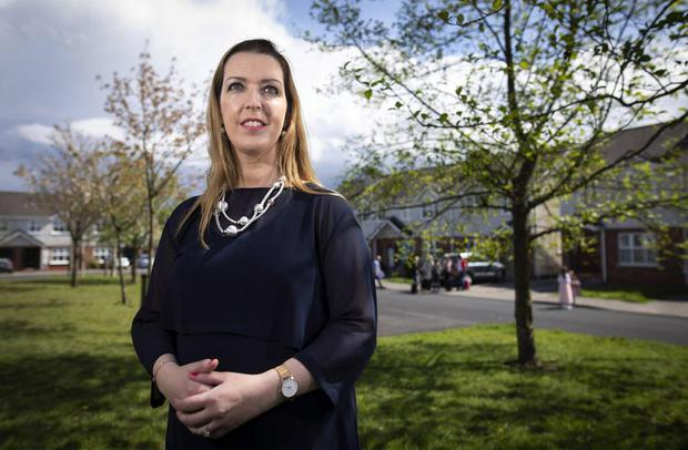 Vicky Phelan will receive her first Covid-19 vaccine next week