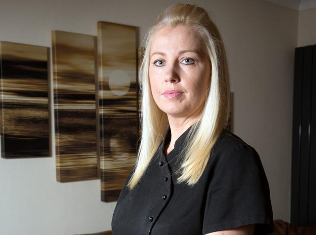 BEAT THE DEADLINE: Stephanie Dolan has urged women affected to make their claim as soon as they can. Photo: Tony Gavin