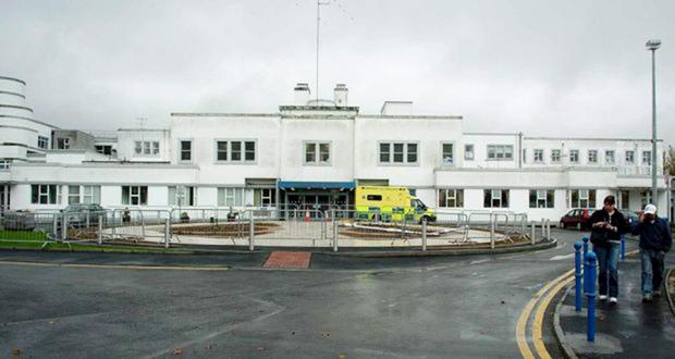 DEATHS: The Midlands General Hospital, Portlaoise