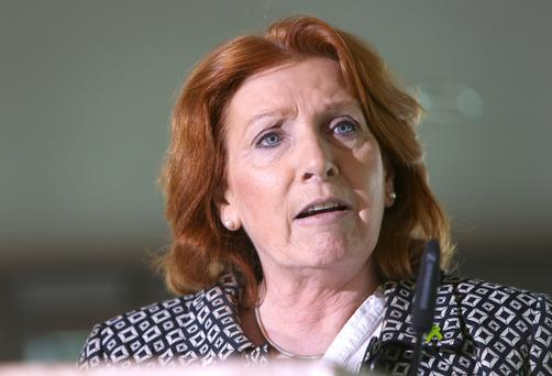Social Care Minister Kathleen Lynch said nobody should be waiting more than 18 months for an operation