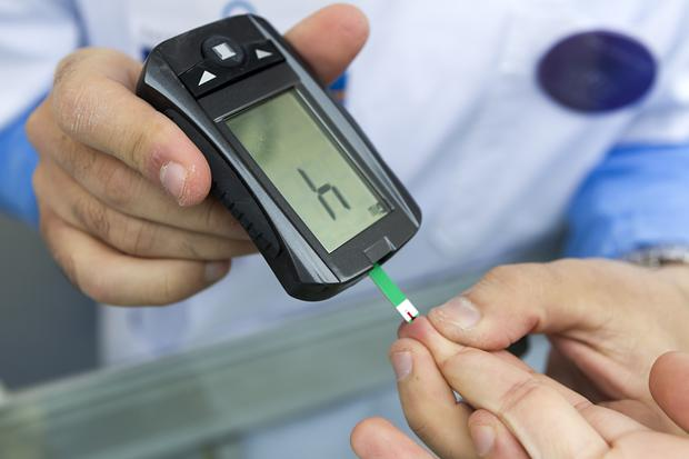 Up to 50pc of young patients are not attending diabetic clinics