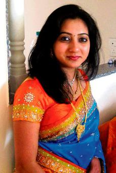 Savita Halappanavar died in Galway University Hospital in 2012. Photo: Reuters