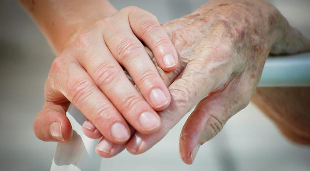 Older people 'are suffering needless pain'
