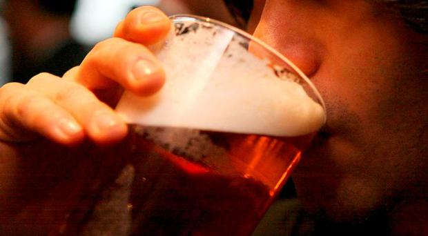 Bar sales far off boom levels as the nation cuts down on drinking