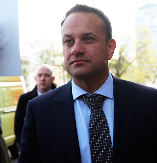 Brexit: Time to 'intensify efforts', Irish PM says