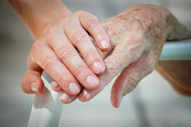 Barchester owns about 200 care homes providing 12,000 registered beds. Stock image