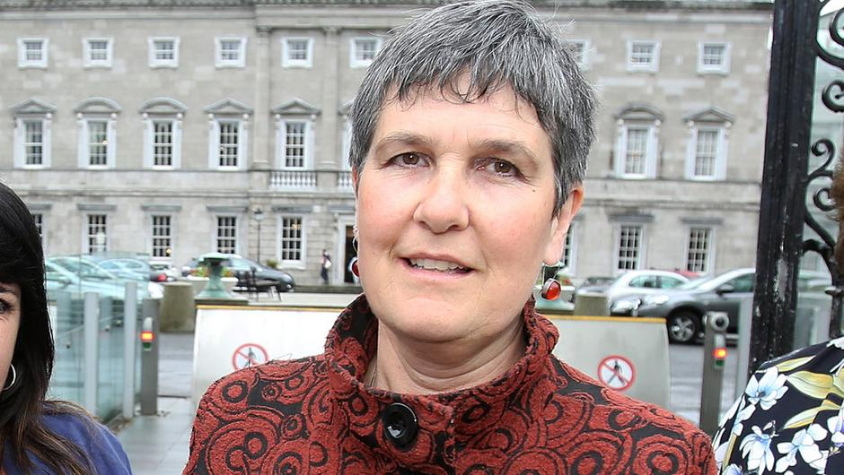 Ronnie Fay of Pavee Point said Travellers face health inequality. Photo: Tom Burke