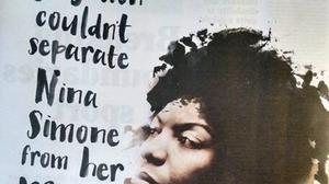 The Arts Council advert featuring the great Nina Simone