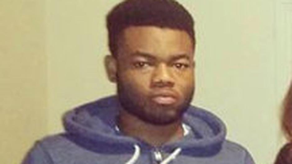 George Nkencho was shot dead by members of the Garda Armed Response Unit outside his west Dublin home on December 30