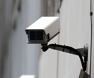 'The artificial intelligence-enabled algorithm can be deployed on existing CCTV cameras.' (stock photo)