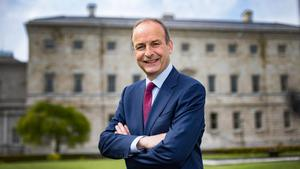 NEGOTIATION: Micheal Martin