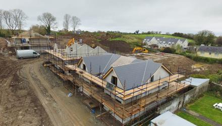 The Orchard Estate in Pallaskenry, Co Limerick,