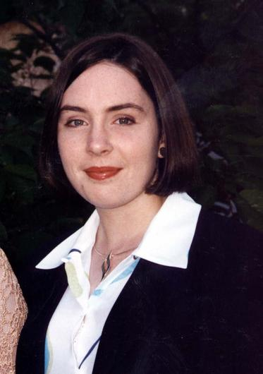 Missing woman Deirdre Jacob. Photo:John Cogill Pictures Ireland