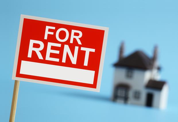 Rents grew nationally by 2.7 in the last quarter of last year