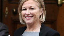 Liz O'Donnell Chair of the Road Safety Authority
