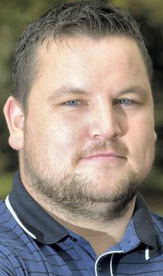 John Connors, who plays Patrick in Love/Hate