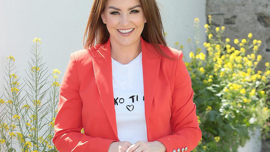 Mairead Ronan has been off the air since last week. Photo: Brian McEvoy