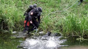 The PSNI has outsourced their dive team since 2007