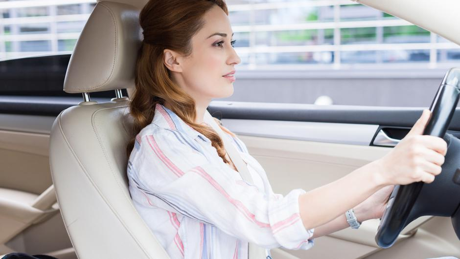 Irish women are safer drivers than their male counterparts, according to experts. Stock image
