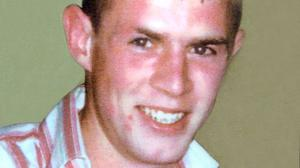 Paul Quinn was beaten to death by up to 10 men in 2007