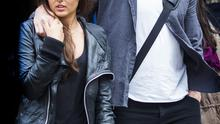 Nadia Forde and her new man