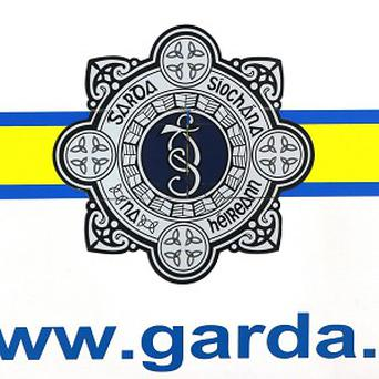 The 21-year-old was found on the roadside at Creighan, Co Cavan at around 2pm yesterday