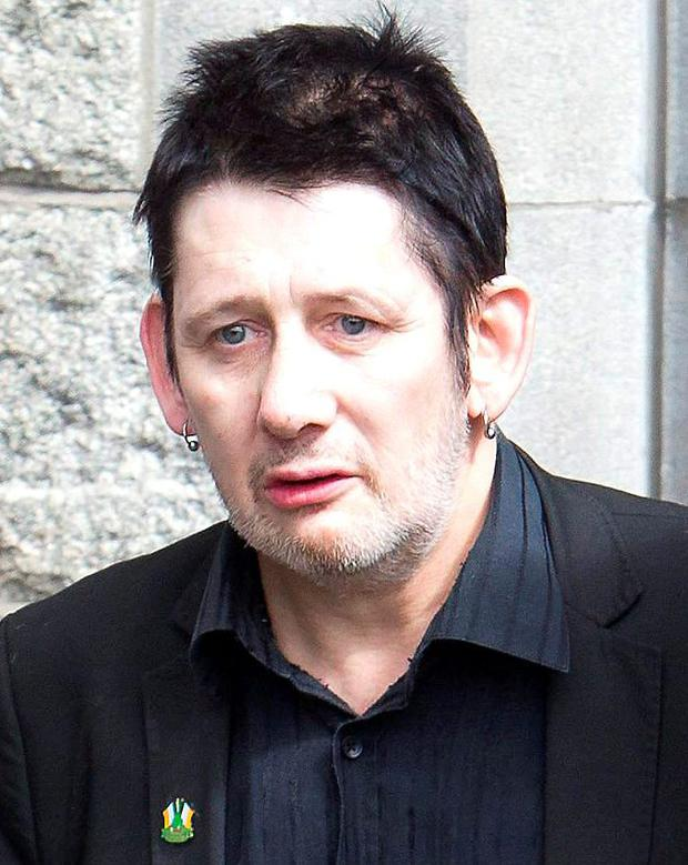 Former Pogues member: 'Shane McGowan is a genius but he'll ...